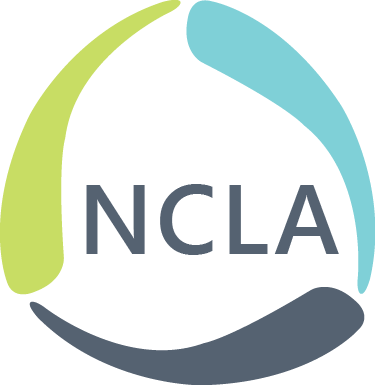 north carolina library association logo